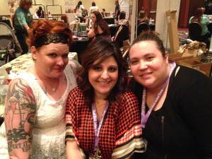 CM with Jay Crownover and Tijan